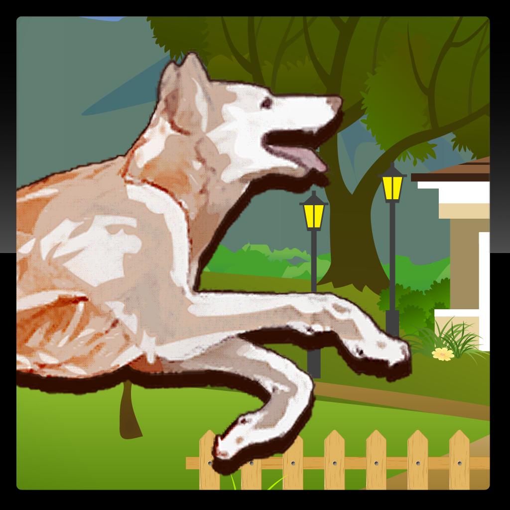 A Dog Run Adventure - Best Super Fun Race to Fetch the Bones Game