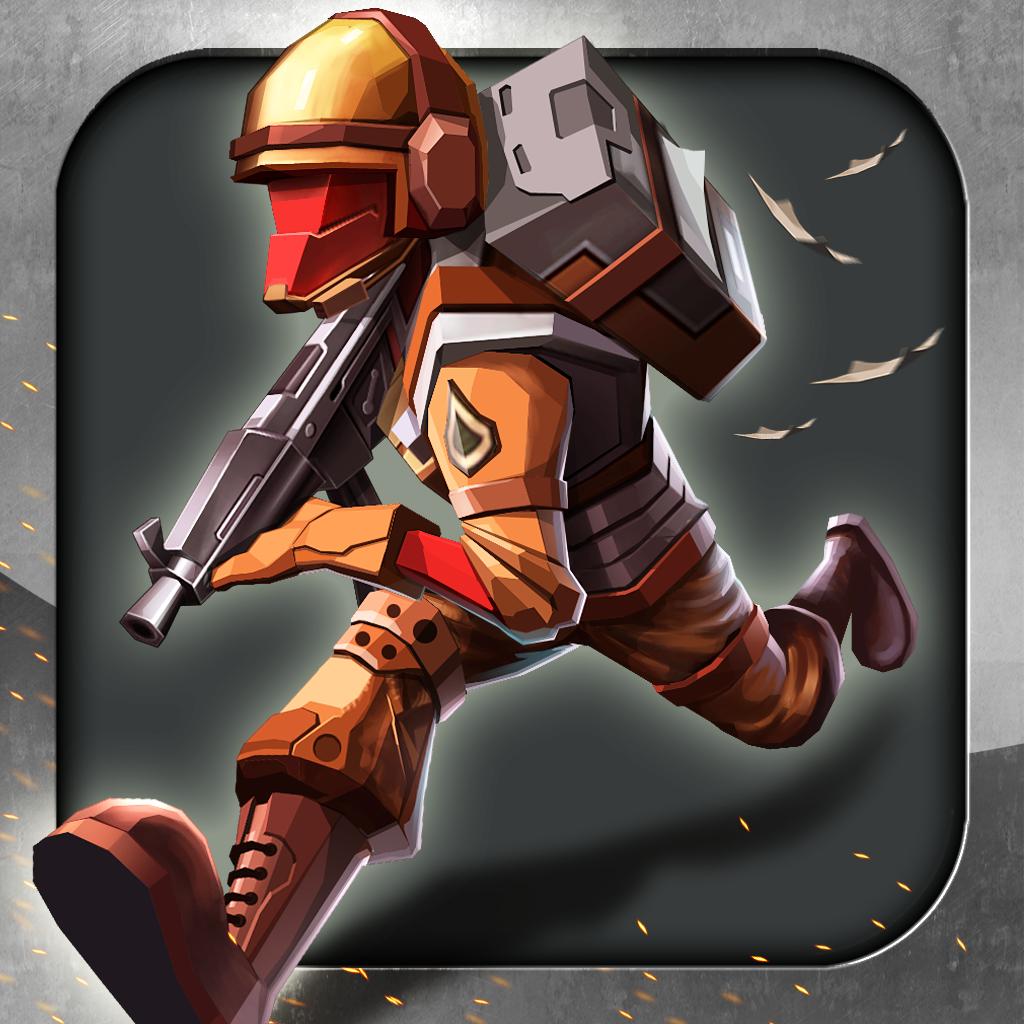 WarCom: Gauntlet iOS